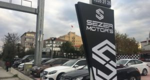 sezer motors